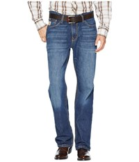 Cinch Grant Mb65237001 Indigo Clothing Blue