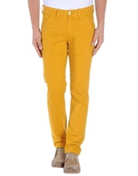 Levi's Made And Crafted Casual Pants Ocher