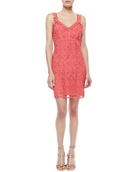 Yoana Baraschi Precious China Lace Party Dress