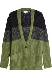 Lala Berlin Cardigan With Mohair And Wool Multicolored