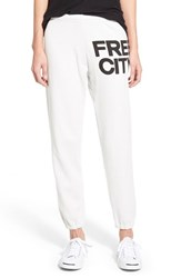 Women's Freecity 'Featherweight' Sweatpants
