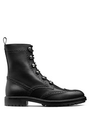 Christian Dior Diorunit Low Boot Black