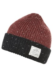 O'neill Hat Tawny Port Brown
