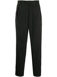 Just Cavalli Crystal Button Trousers 60