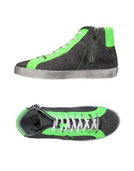 Beverly Hills Polo Club Footwear High Tops And Sneakers