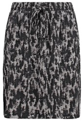 Noa Noa Mini Skirt Black