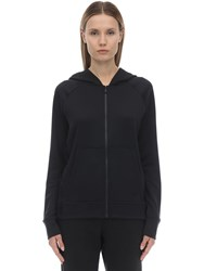 Under Armour Fz Techno Sweatshirt Black