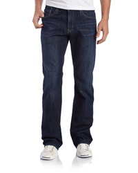 Ag Adriano Goldschmied Protege Classic Straight Jeans Freemo