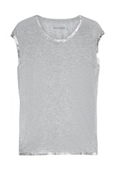 Zadig And Voltaire Tank Top