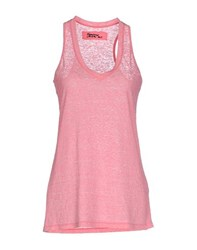 Tanomu Ask Me Topwear Vests Women