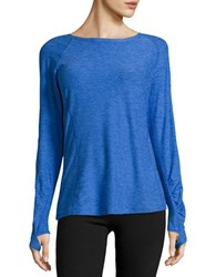 New Balance In Transit Performance Top Royal