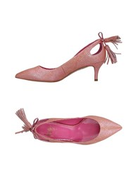 Icone Pumps Pink