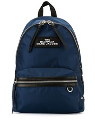 Marc Jacobs Logo Plaque Backpack 60
