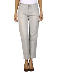 Notify Jeans Notify Casual Pants Ivory