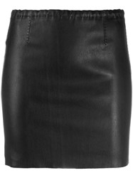 Stouls Rita Skirt Black
