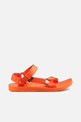 Teva Original Universal Marbled Sandals Golden Poppy