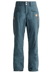 Chiemsee Odina Waterproof Trousers Stargazer Green