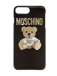 Moschino Teddy Iphone 7 Plus Phone Cover
