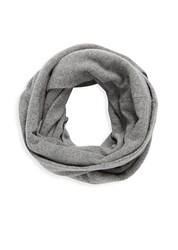 Bickley Mitchell Infinity Scarf Grey