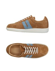 Ludwig Reiter Sneakers Brown