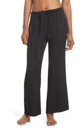 Lacausa Vela Stripe Lounge Pants Tar