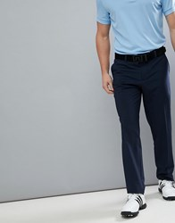 J. Lindeberg J.Lindeberg Golf Troon 2.0 Slim Fit Micro Stretch Trousers In Navy