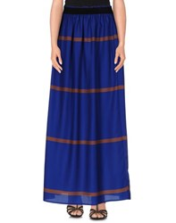 Vicolo Skirts Long Skirts Women