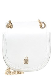 Patrizia Pepe Across Body Bag Bianco White