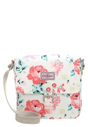Cath Kidston Across Body Bag Coral Multi