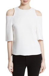 Ted Baker Women's London Careo Cold Shoulder Top