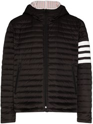Thom Browne 4 Stripe Padded Jacket 60