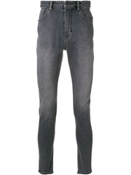 Neuw Rebel Skinny Jeans Grey