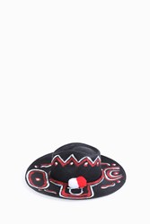 Sensi Studio Women S X Chiara Totire Hera Hat Boutique1 Black