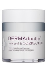 Dermadoctor 'Calm Cool And Corrected ' Anti Redness Tranquility Cream