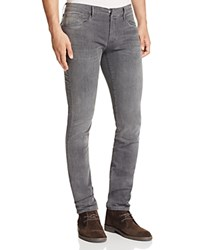 3X1 M5 Slim Fit Jeans In Medium Gray Medgray