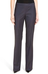 Boss Women's 'Tulea' Stretch Wool Blend Suit Trousers