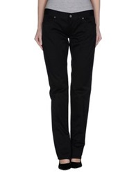 Dondup Standart Casual Pants Black