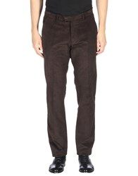 Drykorn Casual Pants Cocoa