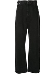 Msgm High Waisted Trousers 60