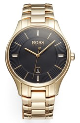 Boss Governor Bracelet Watch 44Mm