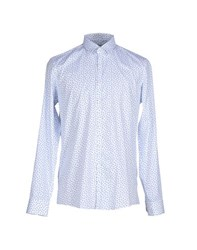 Ungaro Shirts Shirts Men White