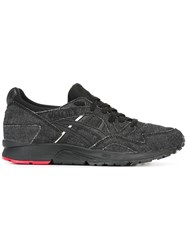 Asics 'Gel Lyte V Selvedge Denim' Sneakers Black