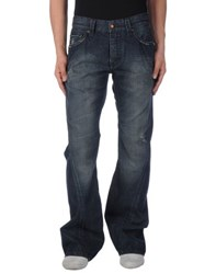Stitch's Jeans Stitch's Denim Denim Trousers Men