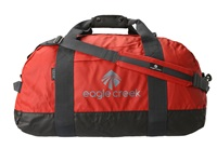 Eagle Creek No Matter What Flashpoint Duffel M Red Clay Duffel Bags