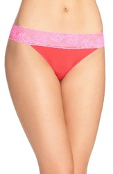 Betsey Johnson Women's 'Forever Perfect' Hipster Briefs