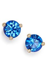 Kate Spade Women's New York 'Rise And Shine' Stud Earrings Sapphire