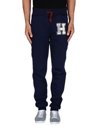 North Sails Casual Pants Blue