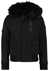 Redskins Viera Homeland Winter Jacket Black