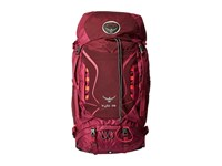 Osprey Kyte 36 Purple Calla 1 Backpack Bags Red