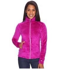 Obermeyer Tess Fleece Jacket Violet Vibe Women's Coat Purple